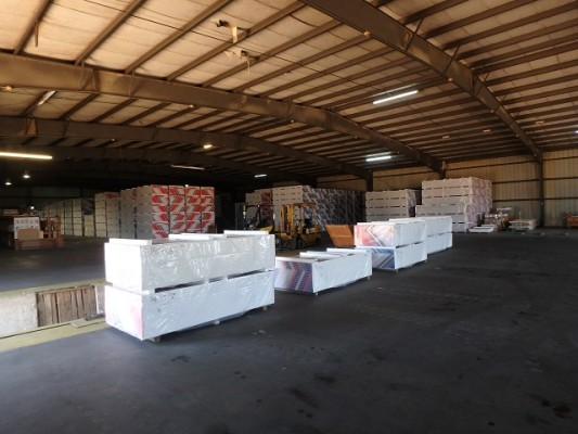 Retiring Wholesale Building Products Distributor