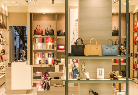 Retail Specialty Business in an Affluent Area