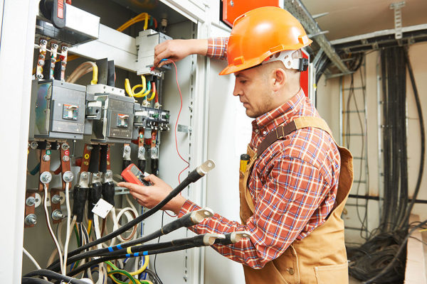Electrical Contractor 32 yrs, OC. $2m Net