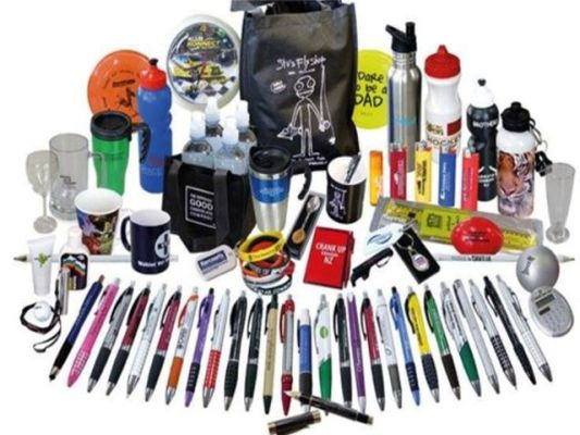 Apparel Retail & Promotional Products