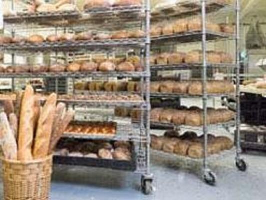 Wholesale Bread Company in Queens County