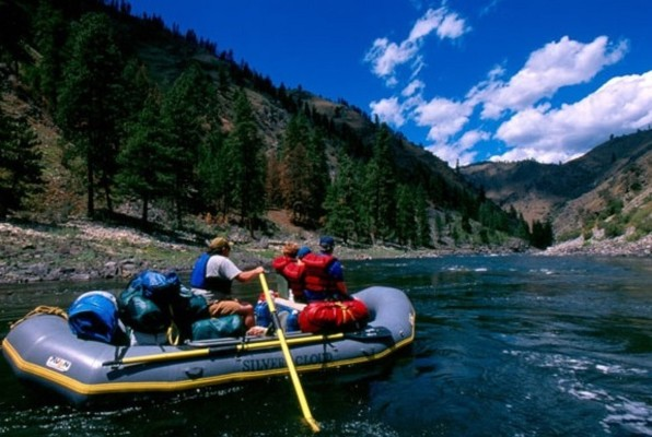 Established Recreation Business for Sale in Salmon