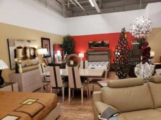 2 Furniture Stores for Sale in New York