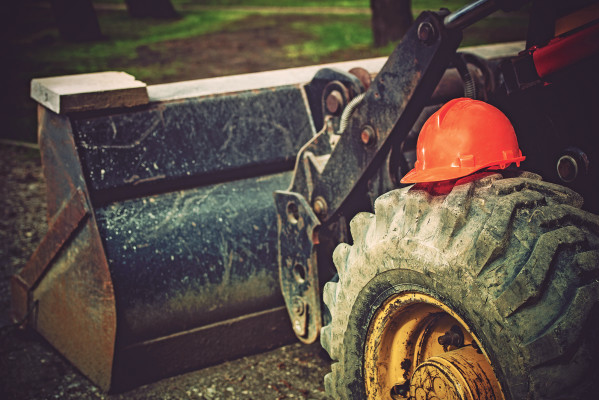 Concrete Cutting and Demolition Contractor