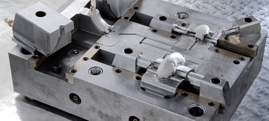 Highly Profitable Mold Manufacturer For Sale
