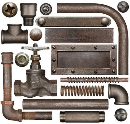 Pipe, Valve & Fitting (PVF) Wholesaler