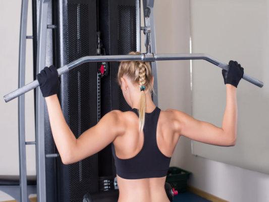 Fitness Franchise in Central Midlands, SC