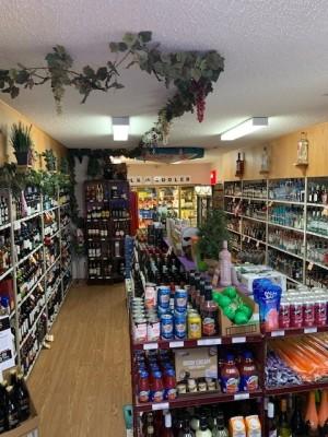 Liquor Store / Buildings & Property Incl.