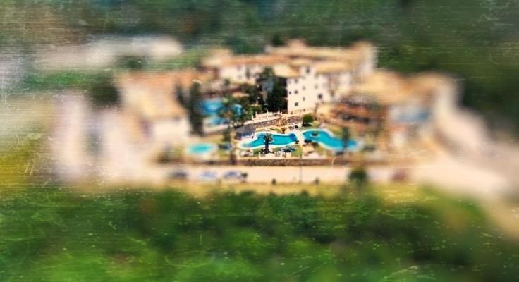 4-Star Hotel At Spanish Costa Del Sol