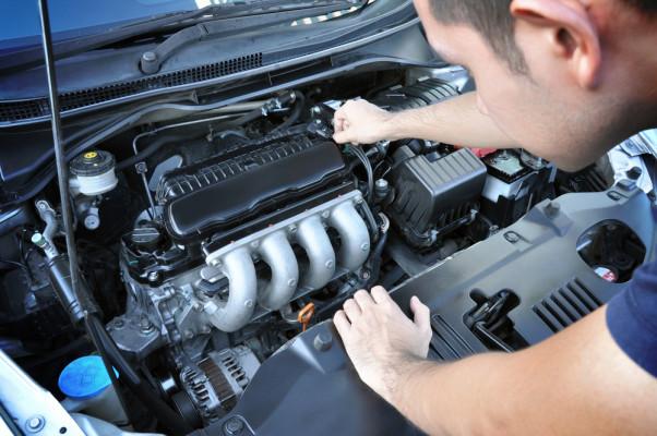 Automotive Service Centre Business for Sale