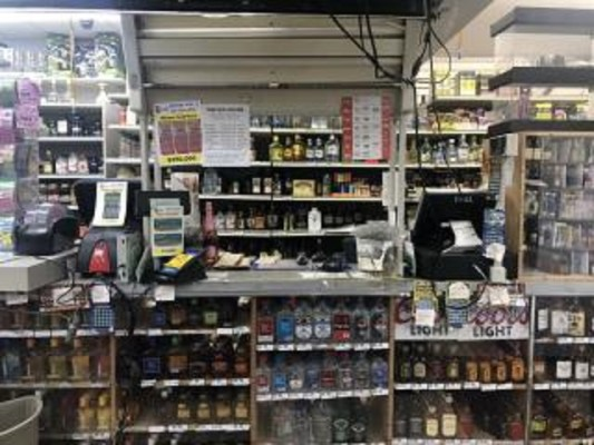 Super Profitable Liquor Store in Sussex County, DE