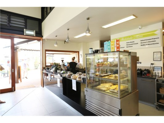 Well Established Breakfast & Lunch Cafe