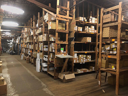 Profitable Auto Parts Wholesale Business