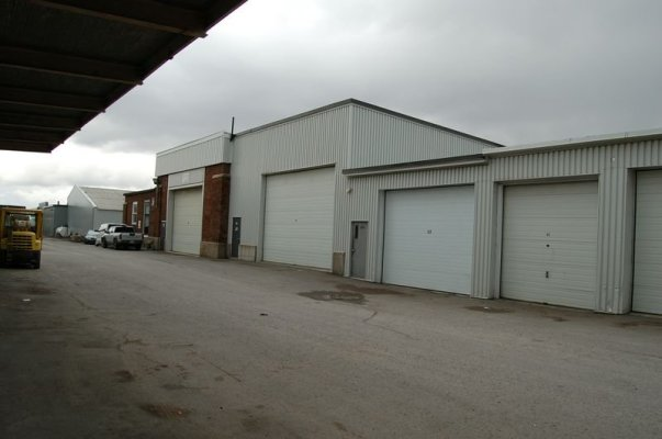 2000 to 40,000 sq ft Industrial Space St-Jean