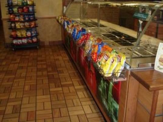 Two Fast Food Franchises for Sale in NC