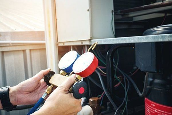 Reputable Heating & A/C Business