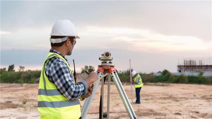 Surveying & Civil Engineering Firm