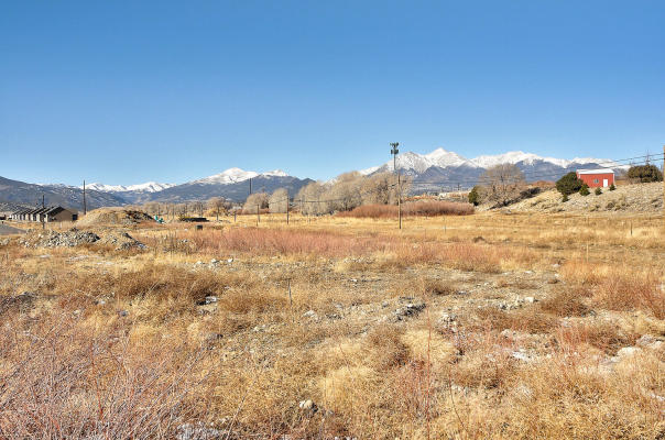 Vacant Commercial Land - Crossroads of the Rockies