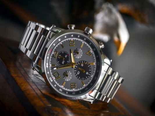 Established Watch Sales & Repair in a Major Mall