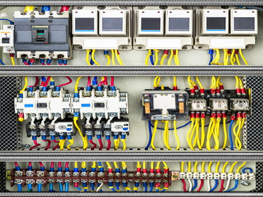 Profitable, Electrical Industrial Contractor