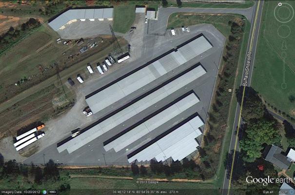 Storage Business For Sale In North Carolina