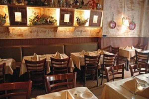 Italian Restaurant In Great Brooklyn Neighborhood