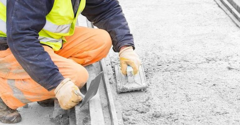 30-Year Established Concrete and Paving Contractor