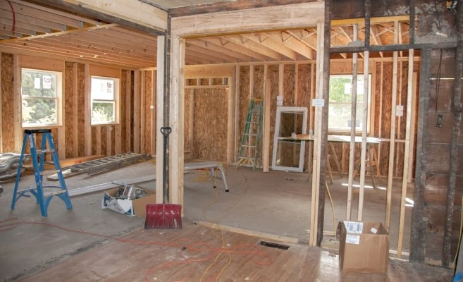 Residential Specialty Contractor - NWA