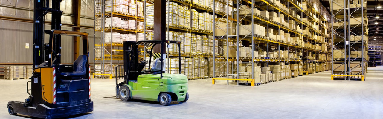 Southern California 3PL Warehouse - Strong Growth