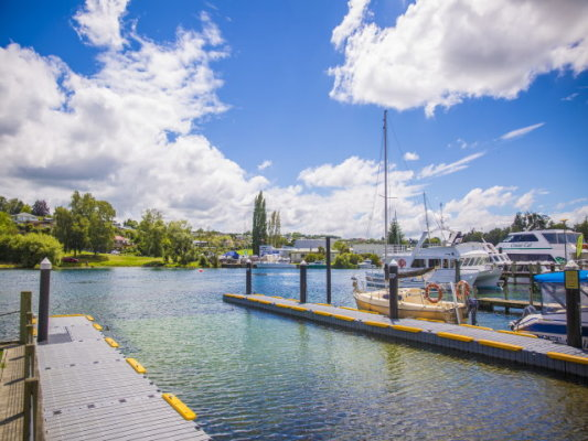 New and Used Boat Dealership on the Water for Sale