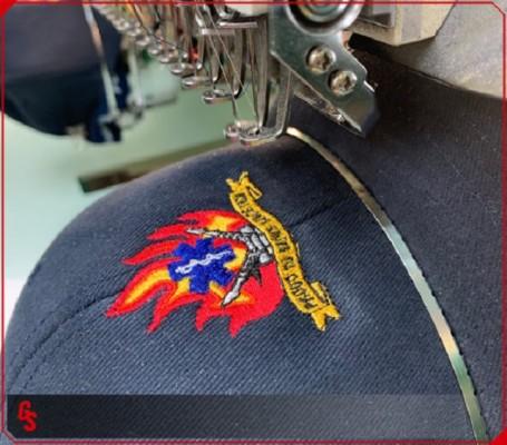 Custom Garment Business w/Loyal Customer Base