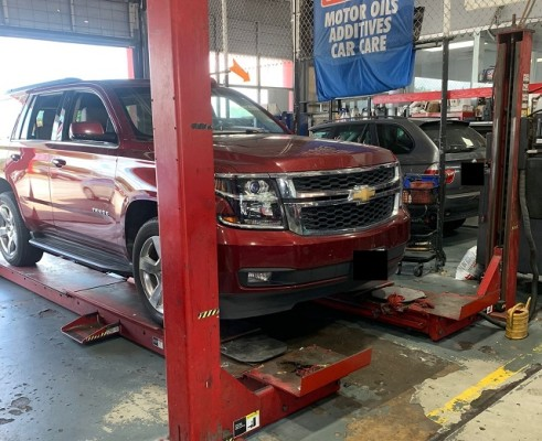 Established Auto Repair Business for Sale in TX