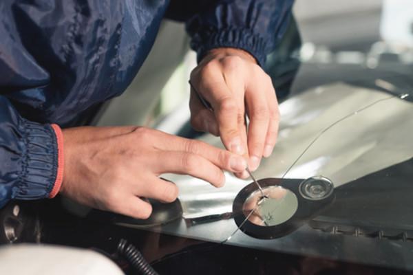 Well Established Auto Glass Repair Biz L.A. County
