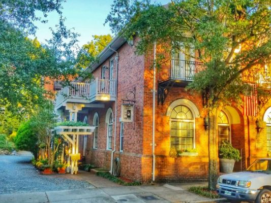 Boutique Bed and Breakfast Inn
