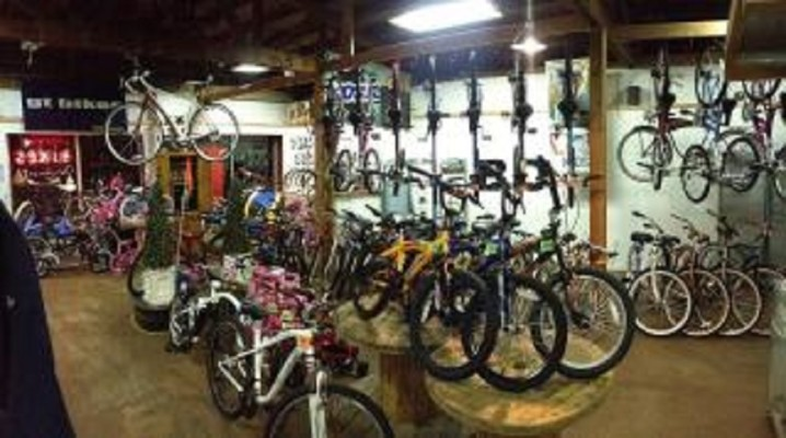 Bike Shop for Sale in Suffolk County, NY