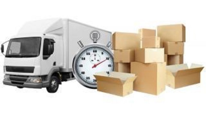 Moving Company in Roanoke County