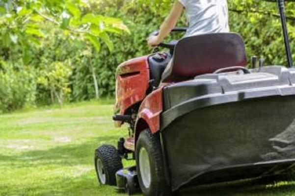 Lawncare/Landscaping Business