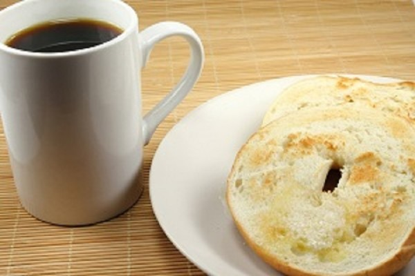 Profitable Bagel Located on Busy Street