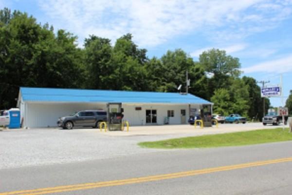 Lake Area C-store and Liquor
