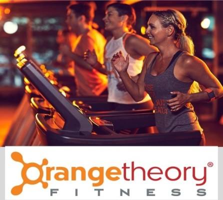 Orangetheory Fitness Franchise-2 Locations in MA