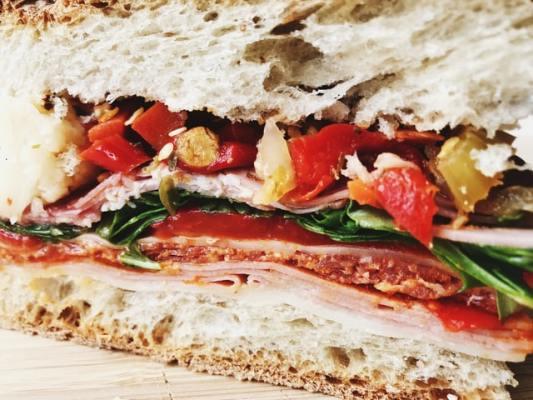 Profitable Capriotti's Sandwich Franchise