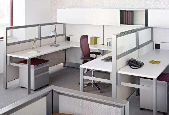 B2B Business Furniture Distributor