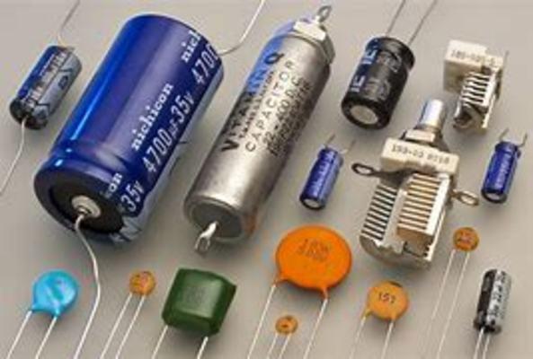 Wholesale Electronics Distributor