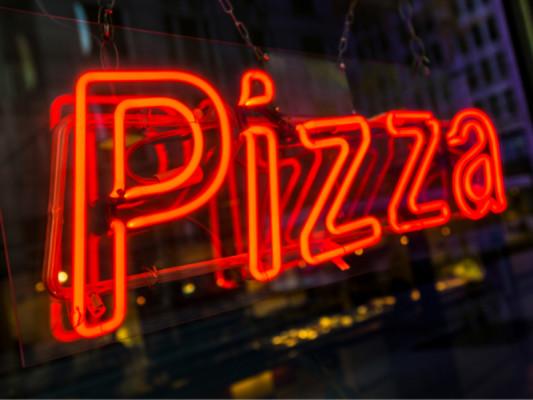 High Volume Established Profitable Pizza Franchise
