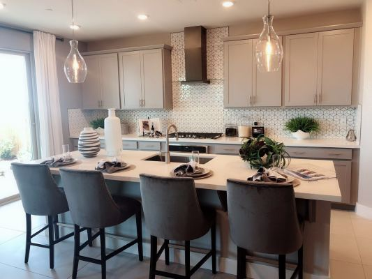 Highly Profitable Kitchen Design & Assembly Business