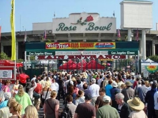 Highly Popular Food Concession – Events Driven
