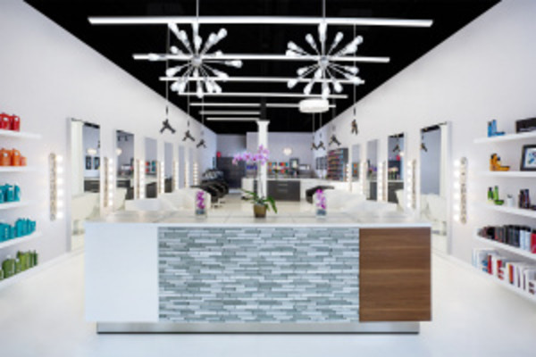 100% Financing Available For This Prestige Salon