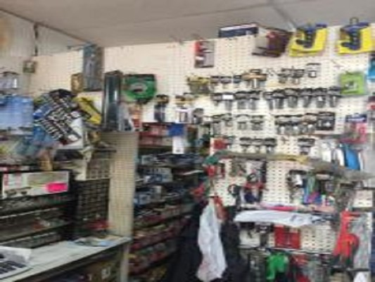 Auto Parts Store in Hudson County