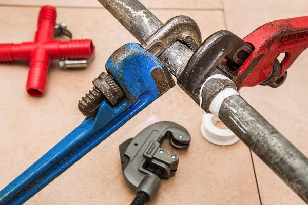 Well-Established & Profitable Plumbing Services Co