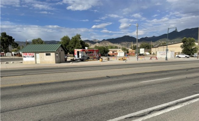 Prime, Commercial, Vacant Land